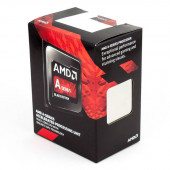 AMD A8-7650K Quad-Core APU Kaveri Processor 3.3GHz Socket FM2+ w/ Quiet Fan, Retail AD765KXBJASBX