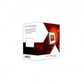 AMD FX-4350 Quad-Core Vishera Processor 4.2GHz Socket AM3+, Retail FD4350FRHKBOX