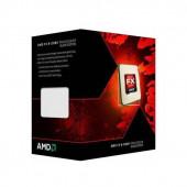 AMD FX-8370 Eight-Core Vishera Processor 4.0GHz Socket AM3+, Retail FD8370FRHKBOX