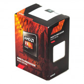 AMD FX-8370E Eight-Core Vishera Processor 3.3GHz Socket AM3+, Retail FD837EWMHKBOX
