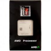 AMD FX-9370 Eight-Core Vishera Processor 4.4GHz Socket AM3+, Retail FD9370FHHKWOF