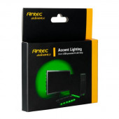 Antec Accent LED Lighting (Green) ACCENT LIGHTING GREEN