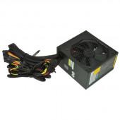 Antec EarthWatts EA-650 PLATINUM 80 PLUS Platinum 650W ATX12V Power Supply EA-650 PLATINUM