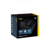 Antec Basiq VP-450 450W ATX12V v2.3 Power Supply VP-450