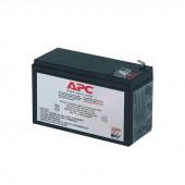 APC RBC17 Replacement Battery Cartridge #17 For APC BE750G RBC17