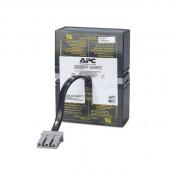 APC RBC32 Replacement Battery Cartridge #32 for Back-UPS RS/XS 500-1000VA RBC32
