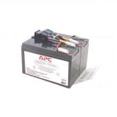 APC RBC48 Replacement Battery Cartridge #48 RBC48