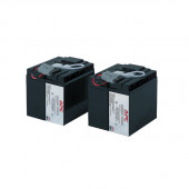 APC RBC55 Replacement Battery Cartridge #55 RBC55