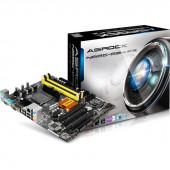 ASROCK N68C-GS4 FX Socket AM3+/ NVIDIA GeForce 7025/ DDR2&DDR3/ A&V&GbE/ MicroATX Motherboard N68C-GS4 FX