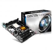 ASROCK N68-GS4 FX Socket AM3+/ NVIDIA GeForce 7025/ DDR3/ A&V&GbE/ MicroATX Motherboard N68-GS4 FX