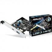 ASRock USB 3.1/A+C Card USB 3.1/A+C
