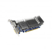 Asus NVIDIA GeForce 210 Silent 1GB GDDR3 VGA/DVI/HDMI Low Profile PCI-Express Video Card EN210 SILENT/DI/1GD3/V2(LP)