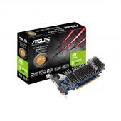 Asus CSM NVIDIA GeForce GT 610 2GB GDDR3 VGA/DVI/HDMI Low Profile PCI-Express Video Card GT610-2GD3-CSM