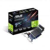 Asus NVIDIA GeForce GT 710 1GB DDR3 VGA/DVI/HDMI PCI-Express Video Card 710-1-SL