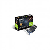 Asus NVIDIA GeForce GT 710 2GB DDR3 DVI/HDMI PCI-Express Video Card 710-2-SL-CSM