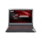 Asus ROG G752VT-DH72 17.3 inch Intel Core i7-6700HQ 2.6GHz/ 16GB DDR4/ 1TB HDD + 128GB SSD/ GTX 970M/ DVD±RW/ USB3.1/ Windows 10 Notebook (ROG Copper Silver) G752VT-DH72