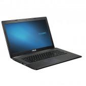 Asus P2710JA-XS51 17.3 inch Intel Core i5-4210M 2.6GHz/ Intel HM86/ 8GB DDR3L/ 500GB HDD/ DVD±RW/ USB3.0/ Windows 7 Professional (preloaded) w/ optional upgrade to Windows 8.1 Professional (64bit) Notebook (Black) P2710JA-XS51
