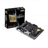 Asus A68HM-K Socket FM2+/ AMD A68H FCH/ DDR3/ SATA3&USB3.0/ A&GbE/ MicroATX Motherboard A68HM-K