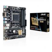 Asus A88XM-A/USB 3.1 Socket FM2+/ AMD A88X/ DDR3/ SATA3&USB3.1/ A&GbE/ MicroATX Motherboard A88XM-A/USB 3.1