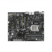 Asus P10S WS LGA1151/ Intel C236/ DDR4/ Quad CrossFireX/ SATA3&USB3.1/ M.2/ A&GbE/ ATX Motherboard P10S WS