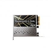 ASUS ThunderboltEX II Dual Upgrade Card THUNDERBOLTEX II DUAL