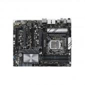Asus Z170 WS LGA1151/ Intel Z170/ DDR4/ Quad CrossFireX & Quad SLI/ SATA3&USB3.1/ M.2&U.2/ A&2GbE/ ATX Motherboard Z170 WS