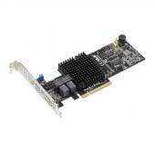 Asus PIKE II 3108-8I/16PD 8-Port SAS3/SATA3 RAID Controller Kit PIKE II 3108-8I/16PD