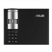 ASUS B1MR 900 Lumens Ultra-bright Wireless DLP Projector w/ LED Light Source (Black) B1MR