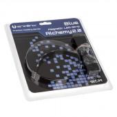BitFenix Alchemy 2.0 Magnetic 12cm LED Strips (Blue) BFA-MAG-12BK6-RP