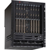 Brocade FastIron SX1600-AC High Performance Intelligent Switch - 16 x Expansion Slot, 4 x XFP FI-SX1600-AC
