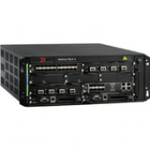 Brocade NetIron MLX-4 Multi-Service IP/MPLS Aggregation Router - 4 x Expansion Slot NI-MLX-4-AC