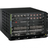 Brocade NetIron MLX-8-AC Multi-Service IP/MPLS Aggregation Router - 8 x Expansion Slot NI-MLX-8-AC