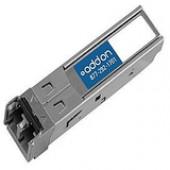 Brocade 10GBASE-SR SFP+ Transceiver - 1 x 10GBase-SR 10G-SFPP-SR