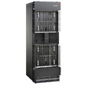 Brocade MLXe-32 Multiservice IP/MPLS Router - 32 Slots - Redundant Power Supply - 33U - Rack-mountable BR-MLXE-32-DC