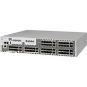Brocade Ethernet Switch - Manageable - 60 x Expansion Slots - 60 x Expansion Slot - 60 x SFP+ Slots - 2 Layer Supported - Redundant Power Supply - 2U High BR-VDX6720-60-R