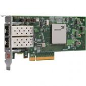 Brocade 1860-2F 10Gigabit Ethernet Card - PCI Express x8 - Low-profile BR-1860-2F00