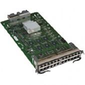 Brocade Expansion Module - 24 x 10/100/1000Base-T LAN100 Mbit/s SX-FI-24GPP
