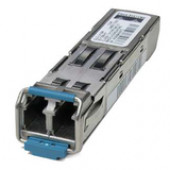 Cisco 1-Port SFP (mini-GBIC) Transceiver Module - 1 x 1000Base-LX/LH GLC-LX-SM-RGD