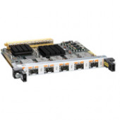 Cisco 5-Port Gigabit Ethernet Shared Port Adapter - 5 x SFP (mini-GBIC) Free SPA-5X1GE-V2