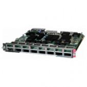 Cisco 16-Port 10 Gigabit Ethernet Module - 16 x X2 - 1 x WS-X6716-10G-3C