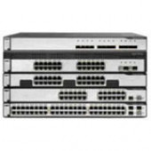 Cisco Catalyst 3750G-12S Ethernet Switch - 12 x SFP (mini-GBIC) WS-C3750G-12S-E