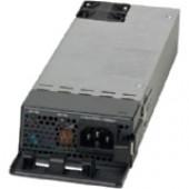 Cisco AC Power Supply - 110 V AC, 220 V AC Input Voltage - Internal - 1.10 kW C3KX-PWR-1100WAC