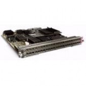 Cisco Catalyst Switching Module - 48 x 10/100/1000Base-T - 1 x WS-X6548-GE-45AF