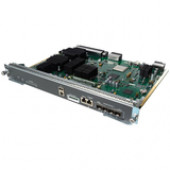 Cisco 7L-E Supervisor Engine - 2 x SFP (mini-GBIC) , 1 x SD , 2 x SFP (mini-GBIC)/SFP+ 5 x Expansion Slots WS-X45-SUP7L-E