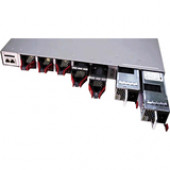 Cisco Catalyst 4500-X 750W AC Front-to-Back Cooling Power Supply - IEC 60320 C13 - 750 W - 110 V AC, 220 V AC C4KX-PWR-750AC-R