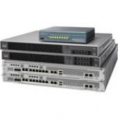 Cisco ASA 5525-X with FirePOWER Services, 8GE data, AC, 3DES/AES, SSD - 8 Port Gigabit Ethernet - USB - 8 x RJ-45 - 1 - Manageable - Rack-mountable, Desktop ASA5525-FPWR-K9