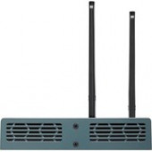 Cisco C819 Cellular Wireless Router - 4G - LTE 800, LTE 900, LTE 1800, LTE 2100, LTE 2600, WCDMA 850, WCDMA 900, WCDMA 1900, WCDMA 2100 - UMTS, HSPA+, LTE - 4 x Network Port - 1 x Broadband Port - USB - Gigabit Ethernet - VPN Supported - Wall Mountable, D