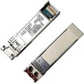 Cisco 10GBASE-SR SFP+ Module for MMF - For Data Networking, Optical Network - 1 x 10GBase-SR - Optical Fiber - 1.25 GB/s 10 Gigabit Ethernet10 SFP-10G-SR-S