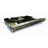 Cisco Catalyst 48 port High Performance Mixed Media Gigabit Ethernet Interface Module - 48 x SFP (mini-GBIC) WS-X6748-SFP