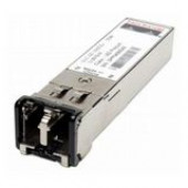 Cisco 100BASE-FX SFP Fast Ethernet Interface Converter - 1 x 100Base-FX GLC-GE-100FX